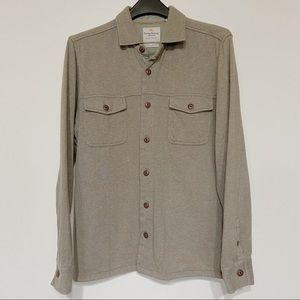 Tommy Bahama Island Crafted Heavy Shirt Medium